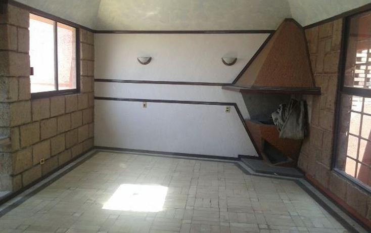 Foto de casa en venta en  , lomas de la hacienda, atizap?n de zaragoza, m?xico, 1086229 No. 17