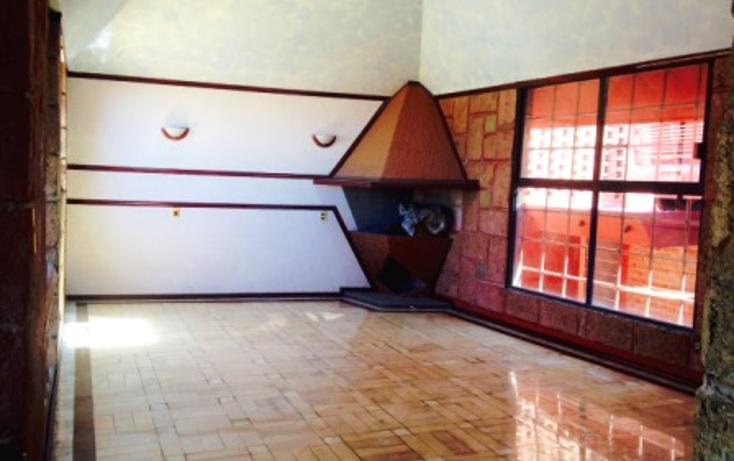 Foto de casa en venta en  , lomas de la hacienda, atizap?n de zaragoza, m?xico, 1355609 No. 02