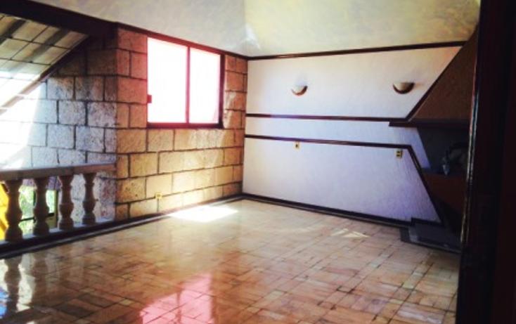 Foto de casa en venta en  , lomas de la hacienda, atizapán de zaragoza, méxico, 1355609 No. 03