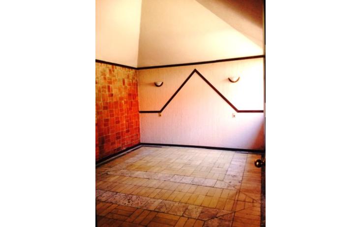 Foto de casa en venta en  , lomas de la hacienda, atizapán de zaragoza, méxico, 1355609 No. 07