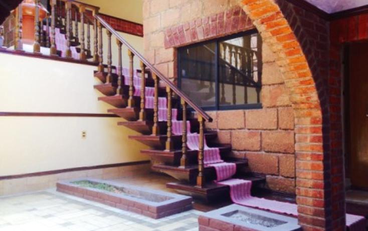 Foto de casa en venta en  , lomas de la hacienda, atizapán de zaragoza, méxico, 1355609 No. 09