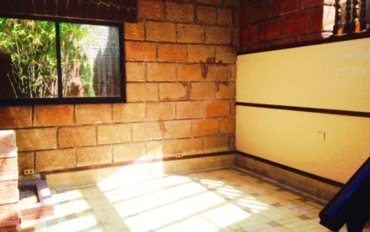 Foto de casa en venta en  , lomas de la hacienda, atizap?n de zaragoza, m?xico, 1355609 No. 10