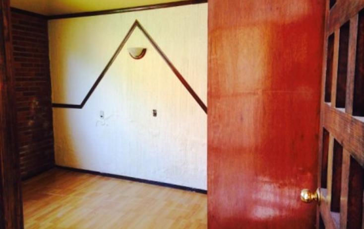 Foto de casa en venta en  , lomas de la hacienda, atizap?n de zaragoza, m?xico, 1355609 No. 11