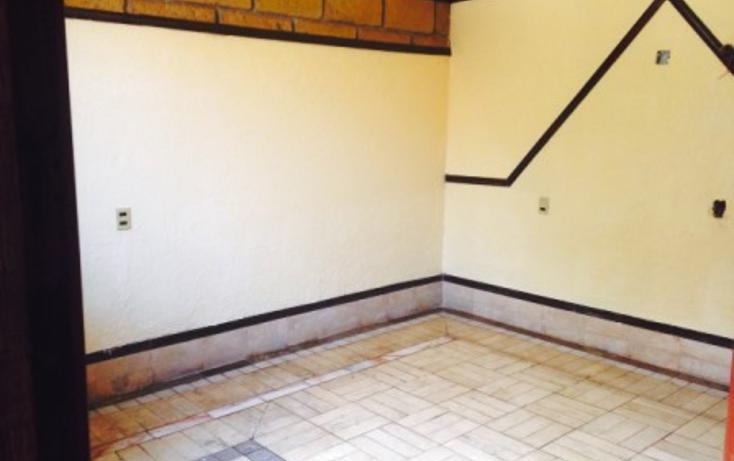 Foto de casa en venta en  , lomas de la hacienda, atizap?n de zaragoza, m?xico, 1355609 No. 12