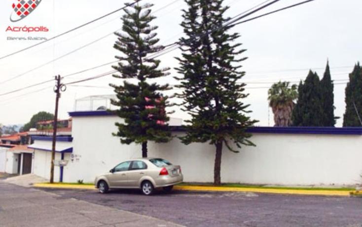 Foto de casa en venta en  , lomas de la hacienda, atizapán de zaragoza, méxico, 1371795 No. 02