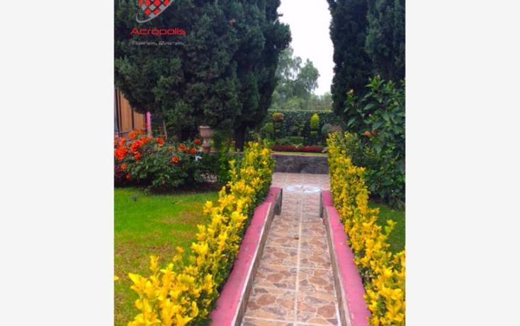 Foto de casa en venta en  , lomas de la hacienda, atizapán de zaragoza, méxico, 1371795 No. 03