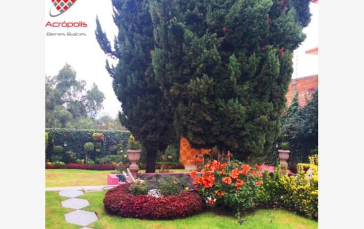 Foto de casa en venta en  , lomas de la hacienda, atizapán de zaragoza, méxico, 1371795 No. 04