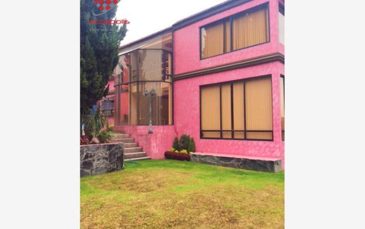 Foto de casa en venta en  , lomas de la hacienda, atizapán de zaragoza, méxico, 1371795 No. 06