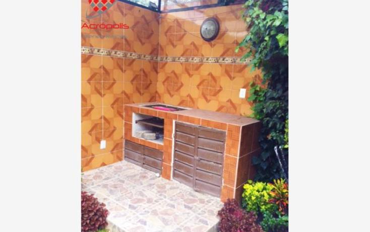 Foto de casa en venta en  , lomas de la hacienda, atizapán de zaragoza, méxico, 1371795 No. 07