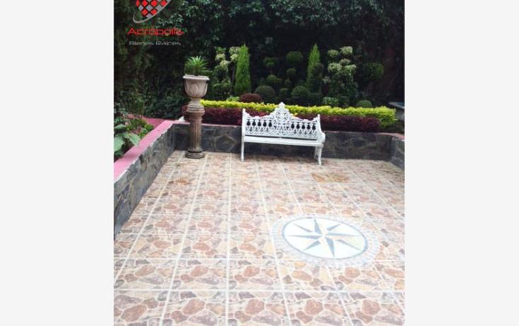 Foto de casa en venta en  , lomas de la hacienda, atizapán de zaragoza, méxico, 1371795 No. 08