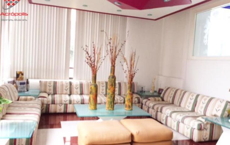 Foto de casa en venta en  , lomas de la hacienda, atizapán de zaragoza, méxico, 1371795 No. 12