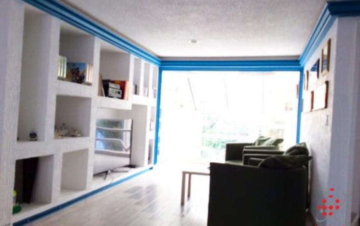 Foto de casa en venta en  , lomas de la hacienda, atizapán de zaragoza, méxico, 1371795 No. 14