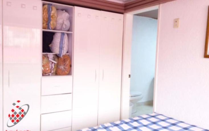 Foto de casa en venta en  , lomas de la hacienda, atizapán de zaragoza, méxico, 1371795 No. 16
