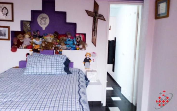 Foto de casa en venta en  , lomas de la hacienda, atizapán de zaragoza, méxico, 1371795 No. 18