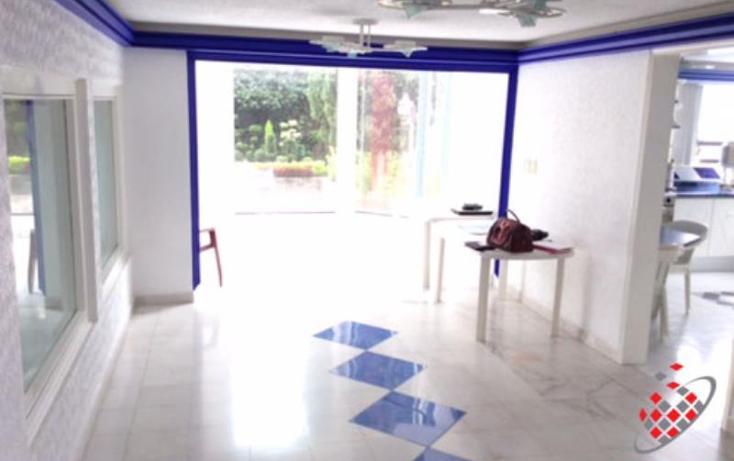 Foto de casa en venta en  , lomas de la hacienda, atizapán de zaragoza, méxico, 1371795 No. 19