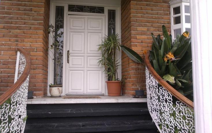 Foto de casa en venta en  , lomas de la hacienda, atizapán de zaragoza, méxico, 1396917 No. 02