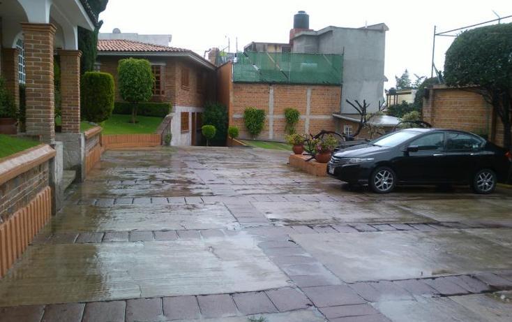 Foto de casa en venta en  , lomas de la hacienda, atizapán de zaragoza, méxico, 1396917 No. 03