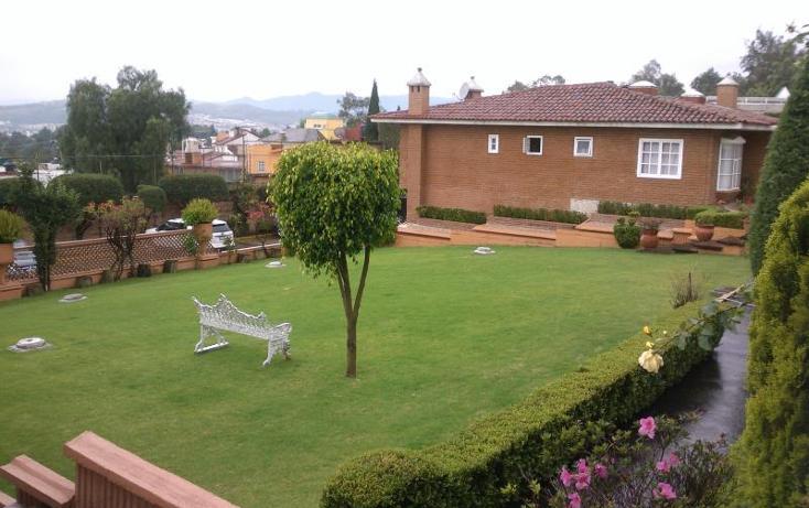 Foto de casa en venta en  , lomas de la hacienda, atizapán de zaragoza, méxico, 1396917 No. 05