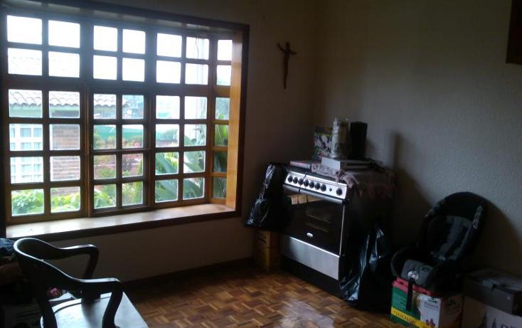 Foto de casa en venta en  , lomas de la hacienda, atizapán de zaragoza, méxico, 1396917 No. 18