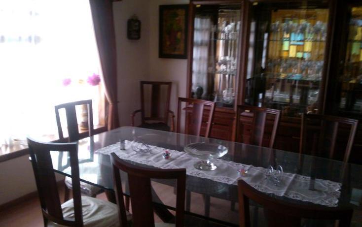 Foto de casa en venta en  , lomas de la hacienda, atizapán de zaragoza, méxico, 1396917 No. 29