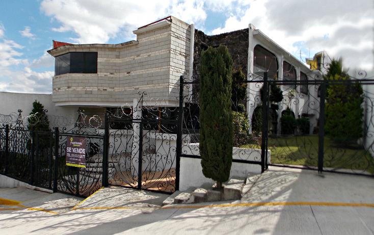 Foto de casa en venta en  , lomas de la hacienda, atizapán de zaragoza, méxico, 1480587 No. 01