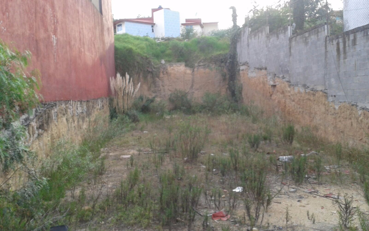 Foto de terreno comercial en venta en  , lomas de la hacienda, atizap?n de zaragoza, m?xico, 1518129 No. 01