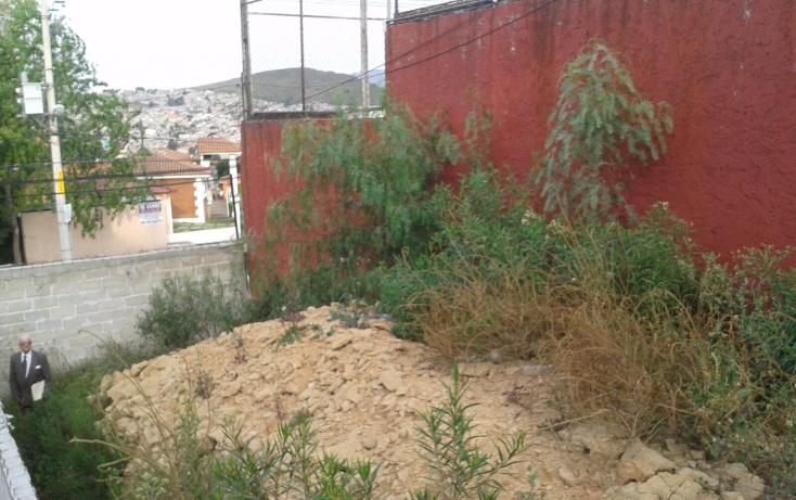 Foto de terreno comercial en venta en  , lomas de la hacienda, atizap?n de zaragoza, m?xico, 1518129 No. 03