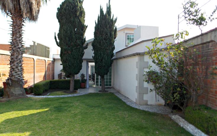 Foto de casa en venta en  , lomas de la hacienda, atizapán de zaragoza, méxico, 1617156 No. 05