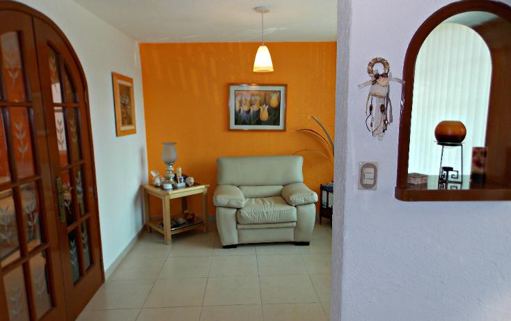 Foto de casa en venta en  , lomas de la hacienda, atizapán de zaragoza, méxico, 1617156 No. 12
