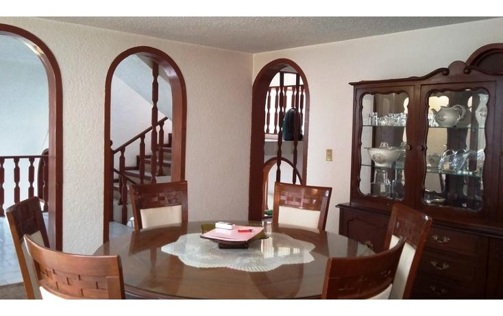 Foto de casa en venta en  , lomas de la hacienda, atizapán de zaragoza, méxico, 1680382 No. 08
