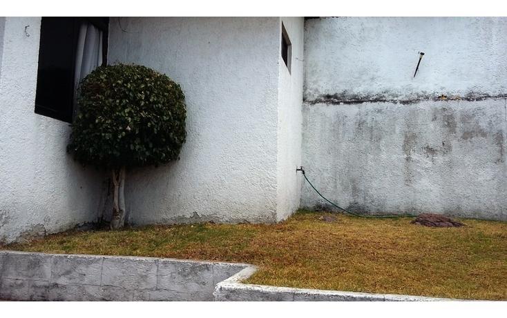 Foto de casa en venta en  , lomas de la hacienda, atizapán de zaragoza, méxico, 1680382 No. 15
