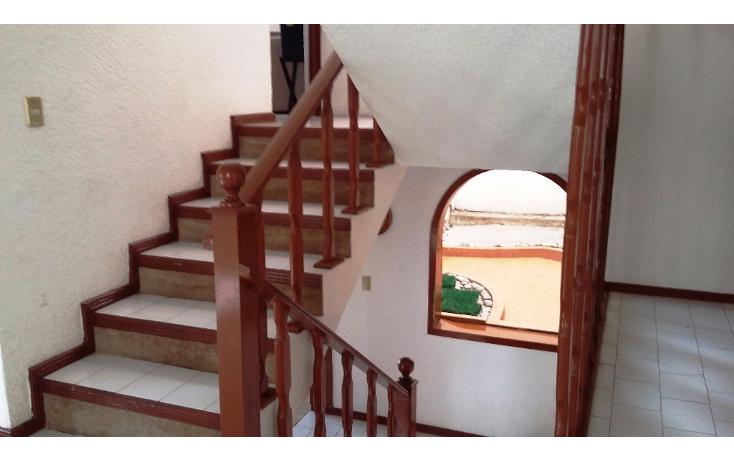 Foto de casa en venta en  , lomas de la hacienda, atizapán de zaragoza, méxico, 1692810 No. 04
