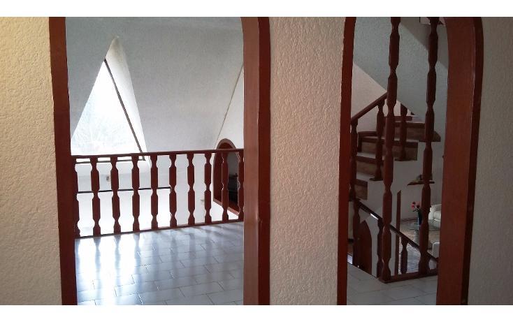 Foto de casa en venta en  , lomas de la hacienda, atizapán de zaragoza, méxico, 1692810 No. 05