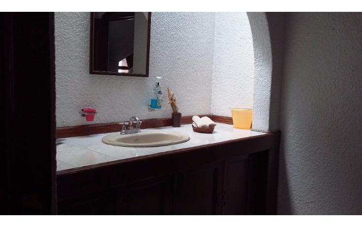Foto de casa en venta en  , lomas de la hacienda, atizapán de zaragoza, méxico, 1692810 No. 11