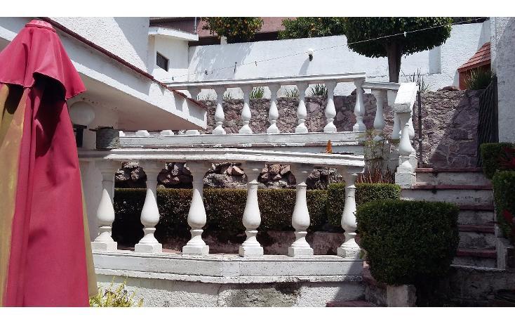 Foto de casa en venta en  , lomas de la hacienda, atizapán de zaragoza, méxico, 1692810 No. 12