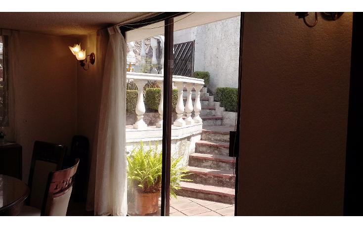 Foto de casa en venta en  , lomas de la hacienda, atizapán de zaragoza, méxico, 1692810 No. 14