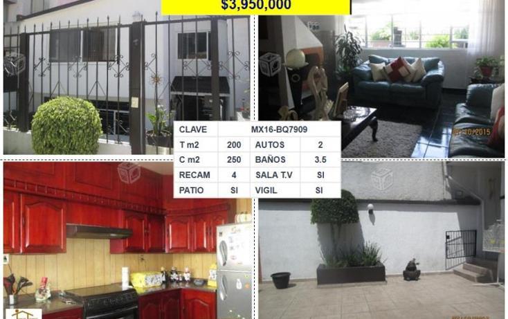 Foto de casa en venta en  , lomas de la hacienda, atizapán de zaragoza, méxico, 1705626 No. 01
