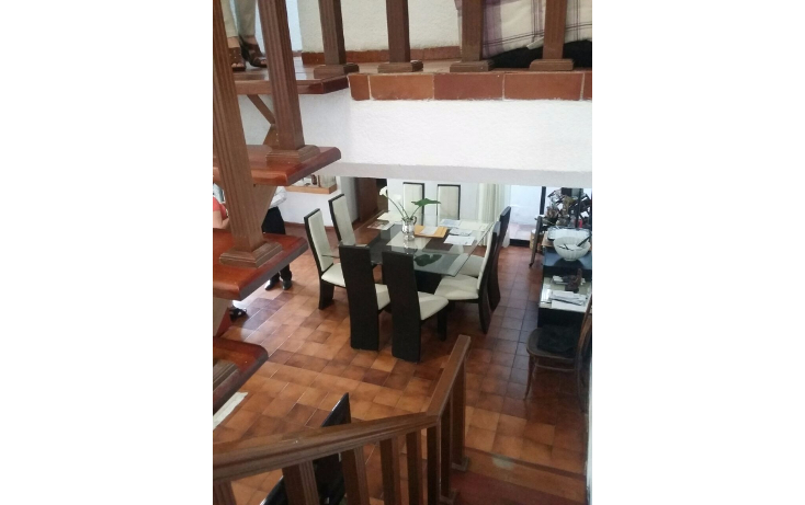Foto de casa en venta en  , lomas de la hacienda, atizapán de zaragoza, méxico, 1803324 No. 03