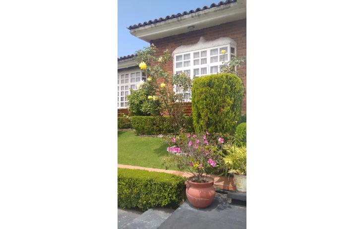 Foto de casa en venta en  , lomas de la hacienda, atizap?n de zaragoza, m?xico, 1861680 No. 07
