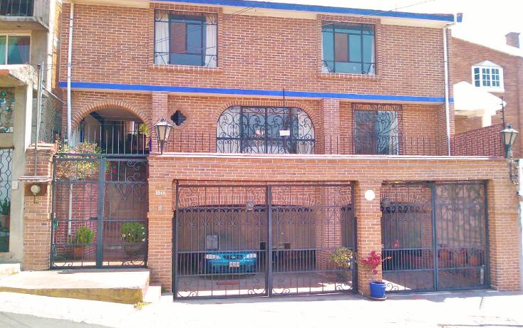 Foto de casa en venta en  , lomas de la hacienda, atizap?n de zaragoza, m?xico, 1983710 No. 01