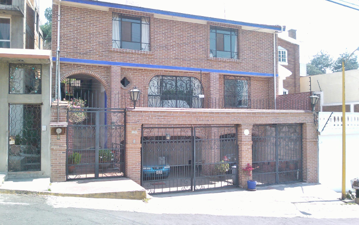 Foto de casa en venta en  , lomas de la hacienda, atizap?n de zaragoza, m?xico, 1983710 No. 05
