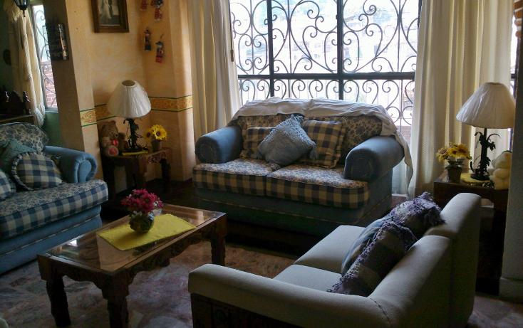 Foto de casa en venta en  , lomas de la hacienda, atizap?n de zaragoza, m?xico, 1983710 No. 08