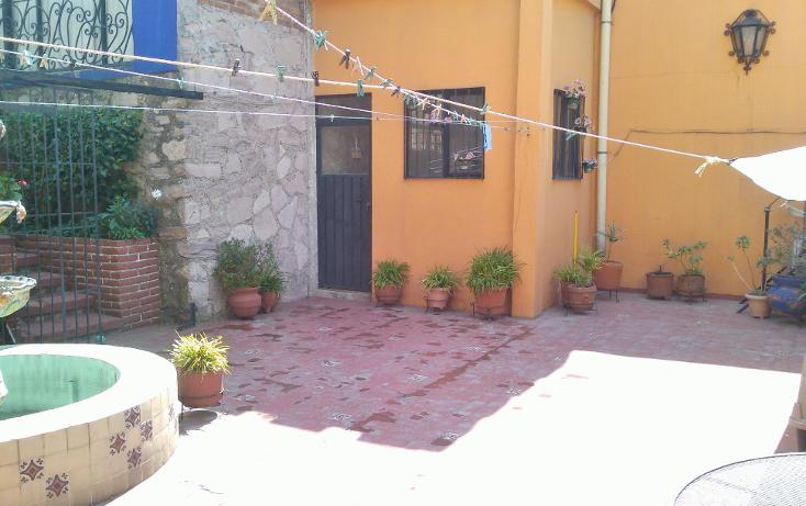 Foto de casa en venta en  , lomas de la hacienda, atizap?n de zaragoza, m?xico, 1983710 No. 23