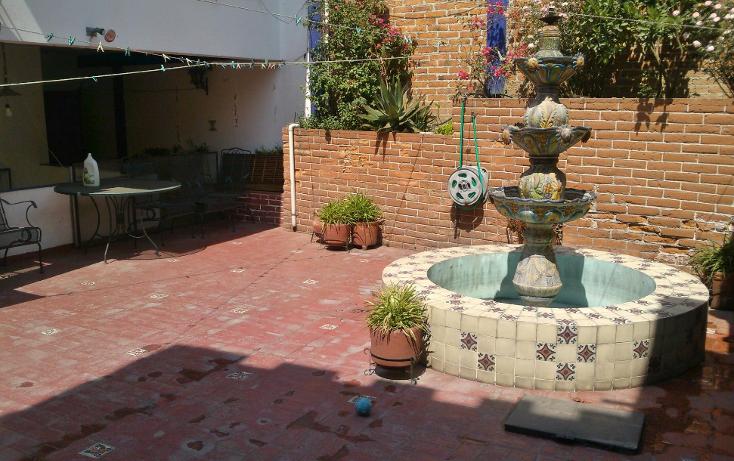 Foto de casa en venta en  , lomas de la hacienda, atizap?n de zaragoza, m?xico, 1983710 No. 27