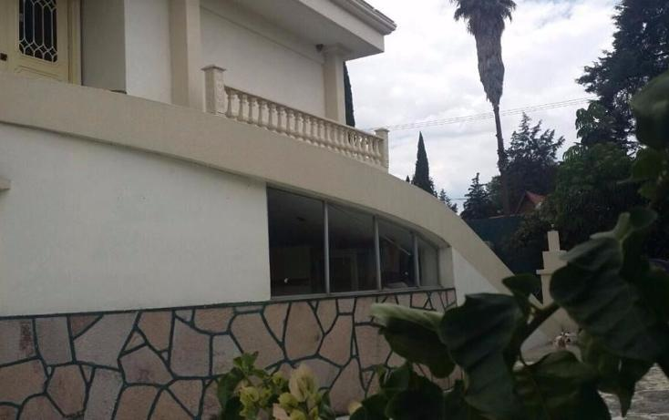 Foto de casa en venta en  , lomas de la hacienda, atizapán de zaragoza, méxico, 2641792 No. 03