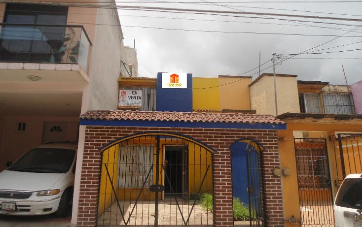 Foto de casa en venta en  , lomas de la hacienda ii, emiliano zapata, veracruz de ignacio de la llave, 1829222 No. 01