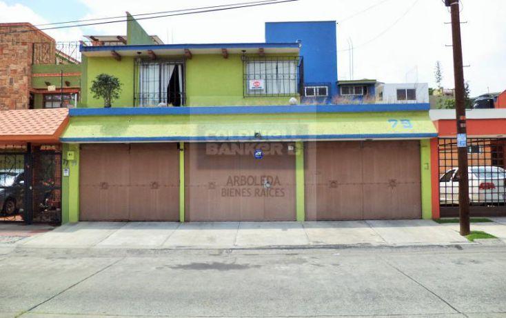 Foto de casa en venta en lomas de la hacienda, mayorazgos, las arboledas, canoras 79, las arboledas, atizapán de zaragoza, estado de méxico, 929251 no 01