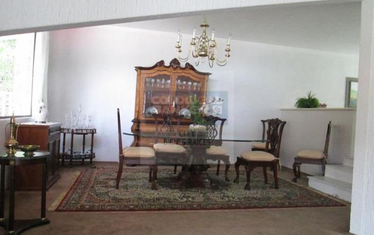 Foto de casa en venta en  , lomas de la herradura, huixquilucan, méxico, 1014359 No. 03