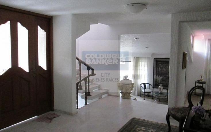 Foto de casa en venta en  , lomas de la herradura, huixquilucan, méxico, 1014359 No. 04