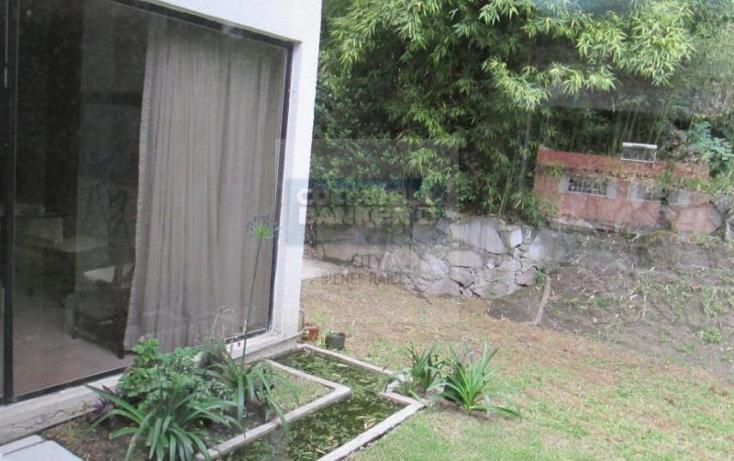Foto de casa en venta en  , lomas de la herradura, huixquilucan, méxico, 1014359 No. 07